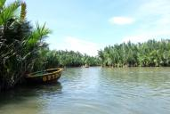 """Khám phá rừng dừa Bảy Mẫu, một """"Miền Tây thu nhỏ"""" ở Hội An"""