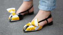 Nghiên cứu cho rằng: giày cao gót không phải đôi giày nguy hiểm nhất!