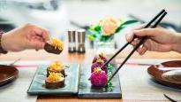 Món ăn giúp nâng tầm ẩm thực vỉa hè Hà Nội