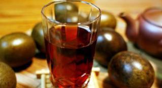 Đồ uống mùa đông: Khởi động sớm, kiếm đậm