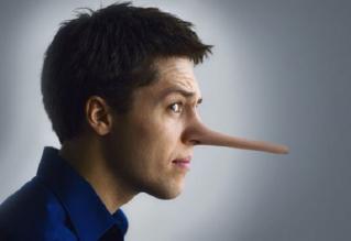 Vạch trần 8 điều chàng nói dối sau khi yêu