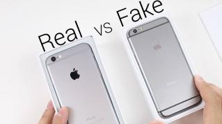 """Mẹo hay nhận biết: """"iPhone phải có mã VN/A mới là hàng chính hãng"""""""