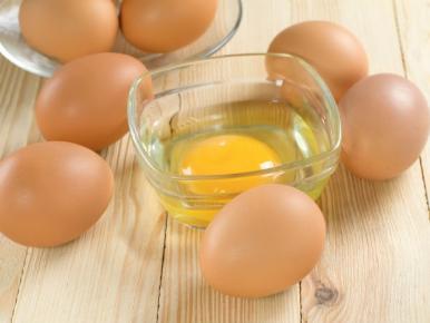 Sức khỏe suy giảm vì không biết quy trình dùng trứng