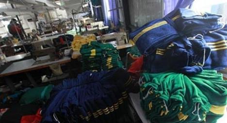 Ngày càng nhiều hóa chất độc hại trong quần áo