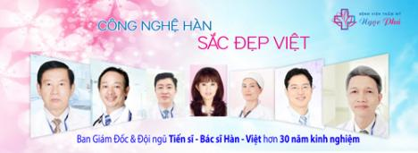 Bệnh viện Thẩm mỹ Ngọc Phú: Xu hướng thẩm mỹ ngực 2017.