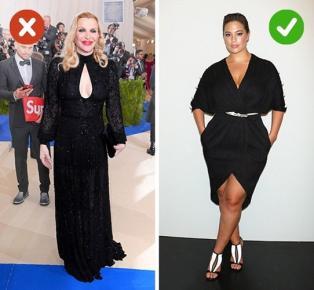 8 quan niệm sai lầm về thời trang của nữ giới