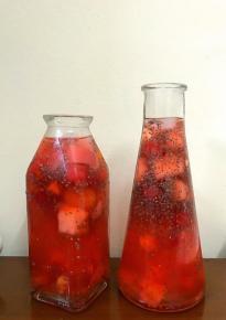 """Cách làm cocktail hoa quả đánh bay cơn nắng hè trong """"một nốt nhạc"""""""