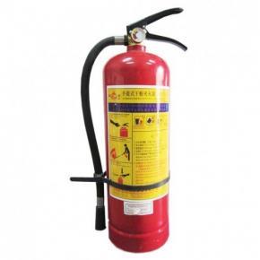 Những vật dụng dân chung cư cần có phòng hỏa hoạn